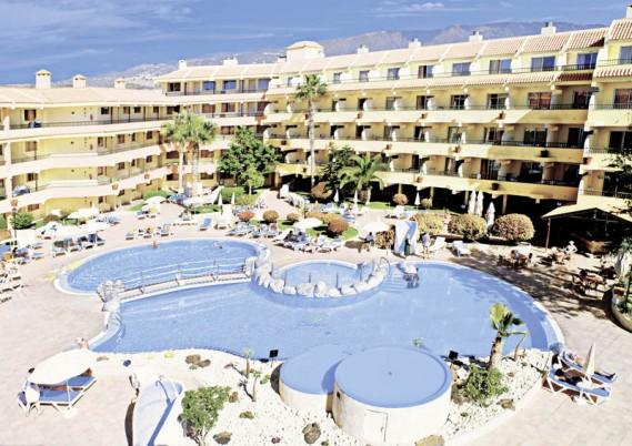 Aparthotel hovima jardin caleta la caleta et0501d for Aparthotel hovima jardin caleta