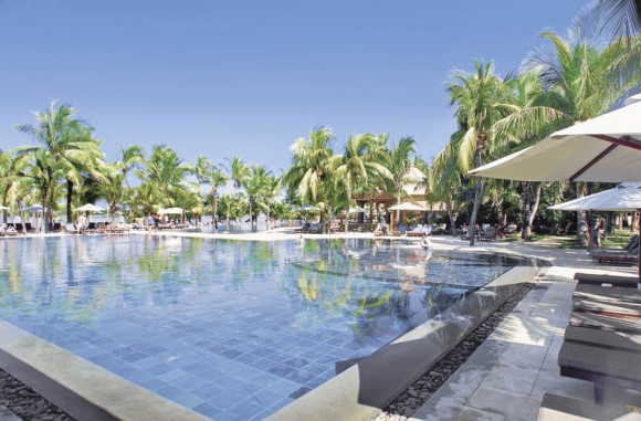 Beachcomber Le Mauricia
