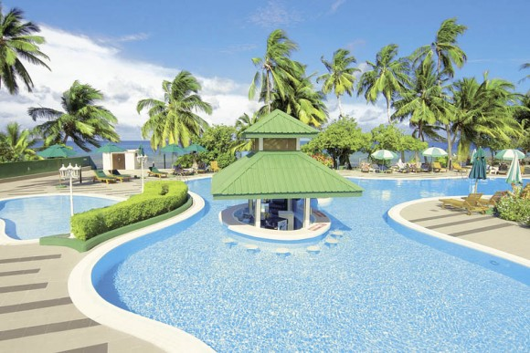 Equator Village Gan