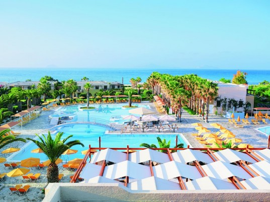Hotel Hotel Atlantica Porto Bello Beach,