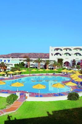 Hotel Mitsis Hotel Norida Beach,