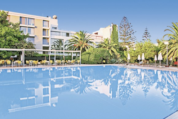 Hotel Hotel Caravia Beach,