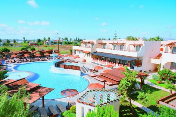Hotel Hotel Gaia Village,